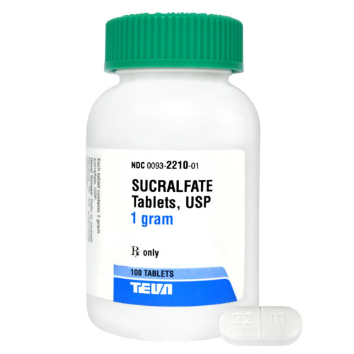 Sucralfate For Cats