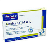 Anxitane for Dogs