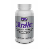 CitraVet Potassium Citrate Supplements