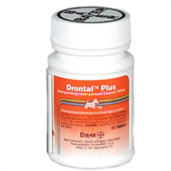 Drontal Plus for Dogs