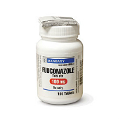 Fluconazole Anti-Fungal Pet Medications