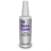 Hexa-Caine Anti-Itch Spray