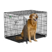 iCrate Dog Crate, 48 x 28 x 30