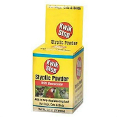 Kwik-Stop Styptic Powder