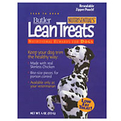 Lean Treats