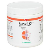 Renal K+ Powder