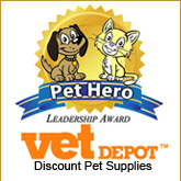 VetDepot Discount Pet Supplies