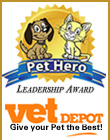 vetdepot.com pet hero