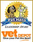 vetdepot.com pet hero