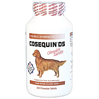 cosequin ds for dogs 250 chewable tablets. Black Bedroom Furniture Sets. Home Design Ideas