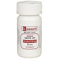 Lanoxin Medication For Dogs