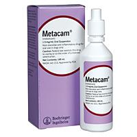 Metacam Meloxicam Oral Suspension 1 5 Mg Ml 100 Ml