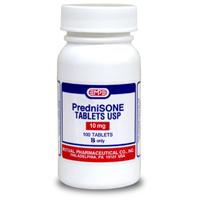 prednisone 10mg dosage dogs