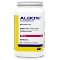 Albon for Dogs