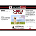 D-Plus for Dogs