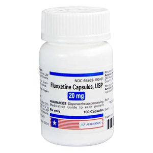 Fluoxetine  Mg Natural Remedies