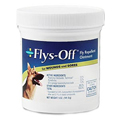 Flys-Off for Dogs & Horses