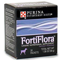 FortiFlora for Dogs & Cats