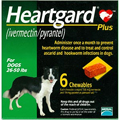 Heartgard Plus for Dogs & Cats