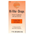 Hi-Vite Drops for Cats & Dogs