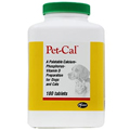 Pet-Cal for Dogs & Cats