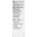 Quadritop for Cats & Dogs