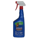 Adams Fly Spray and Repellent, Quart