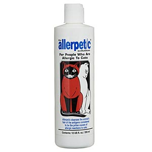 Allerpet C Solution, 12 oz