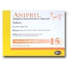 Anipryl (selegiline) 15 mg, 30 Tablets