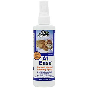 Pet Organics No-Stress for Cats and Kittens, 16 oz Spray