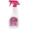 Bio Spot Flea & Tick Spray for Cats and Kittens, 16 oz.
