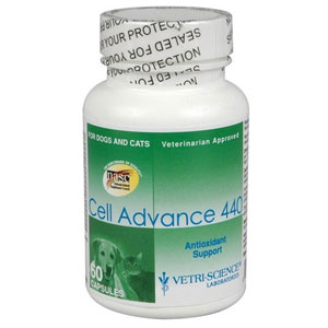 Cell Advance 440, 60 Capsules
