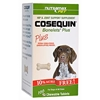 Cosequin Bonelets Plus Hip and Joint Support Supplement for Dogs, 100 Chewable Tablets