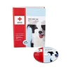 Dog First Aid Reference Guide and DVD