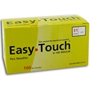 EasyTouch Pen Needles, 31gauge x 5/16 in, 100