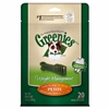 Greenies Weight Management Dental Chews Petite, 12 oz (20 Treats)