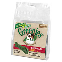 Greenies Regular (12 Treats)