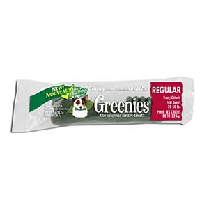 Greenies Regular (1 Treat)