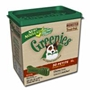 Greenies Tub Treat Pack Petite, 27 oz (45 Treats)