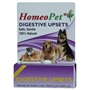 HomeoPet Digestive Upsets, 15mL