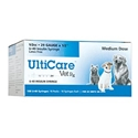 "Insulin Syringe U-40 1/2 cc 29gax1/2"" (Ulticare) 100/box"