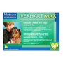 Iverhart Max for Dogs 25-50 lbs, Green, 12 Pack
