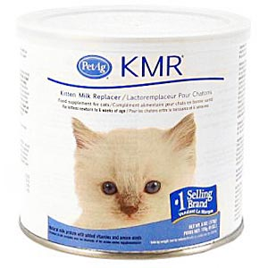 KMR Milk Replacer, 6 oz Powder
