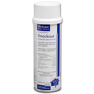 Knockout Room and Area Fogger, 6 oz