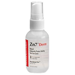 MaxiGuard Zn7 Derm Gel, 2 oz