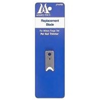 Millers Forge Guillotine Style Nail Clipper, Replacement Blade