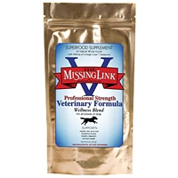 Missing Link for Dogs, Veterinary Formula, 8 oz