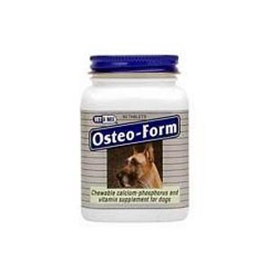 Osteo-Form, 50 Chewables