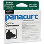 Panacur C (Fenbendazole) Granules, 2 Grams, 3 Packets