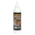Vedco Clean Ear with Aloe Vera, 8 oz